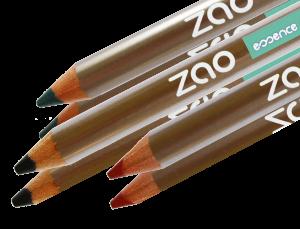 Lápices de Maquillaje Zao