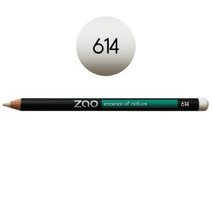 Lapiz 614 Eyeliner - Blanc
