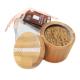 Polvo Seda Mineral 501 - Beige Claro