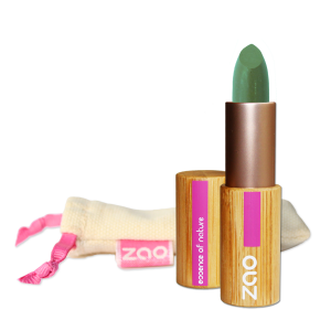 Corrector Stick 499 - Verde Antirojeces