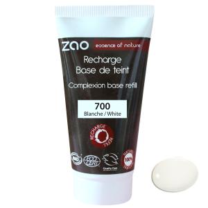 Zao Recarga Prebase de Maquillaje 700