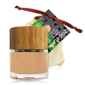 Maquillaje Fluido 710 - Pêche claro