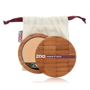 Maquillaje Compacto 729 - Ivoire rosé muy claro