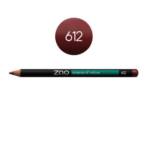 101612 - Crayon bordeaux