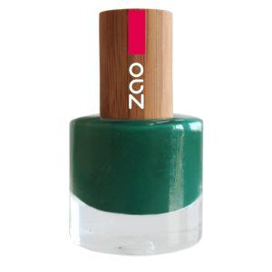 esmalte-uñas-zao-verde
