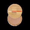 Polvo compacto bio Chocolat au Lait