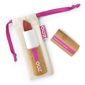 Barra de labios bio Rose Rouge 463