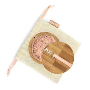Maquillaje Mineral ecológico Beige Rosé