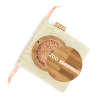 Maquillaje Mineral ecológico Beige Orangé