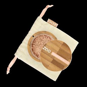 Maquillaje Mineral ecológico Beige Neutre