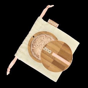 Maquillaje Mineral bio Ocre trés clair