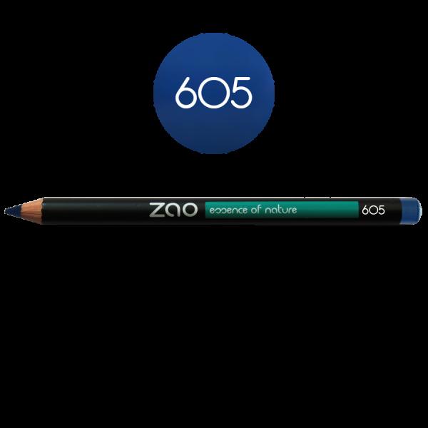 Lápiz Multifunción ecológico Bleu Nuit