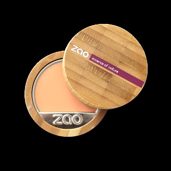 Maquillaje compacto ecológico Ivoire
