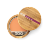 Maquillaje compacto ecológico Abricot