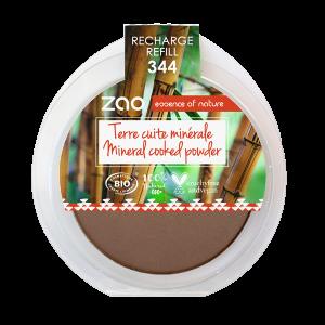 Recarga de Terracota bio Chocolat