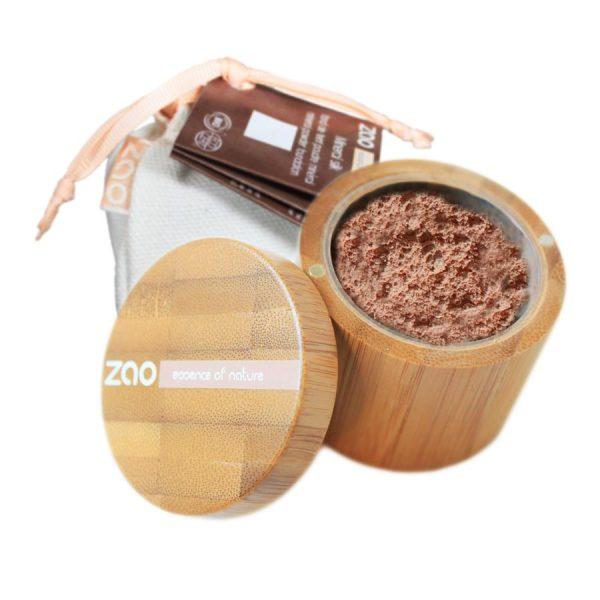 Polvo Seda Mineral 508 - Ivoire Rosé muy claro
