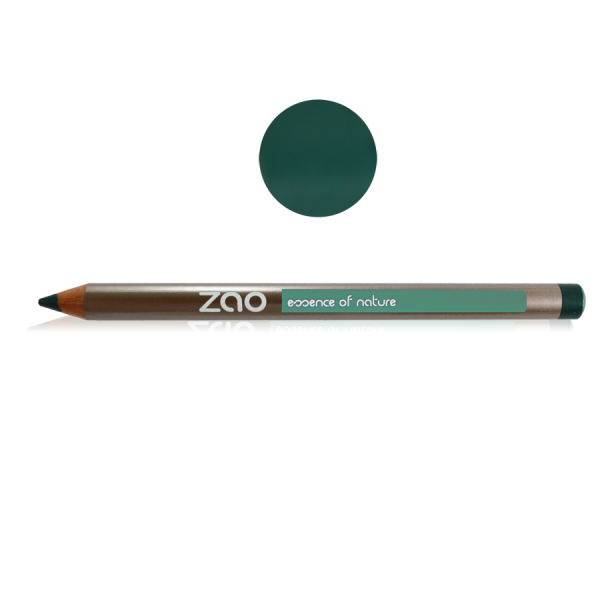 Lapiz 604 Eyeliner - Vert sombre