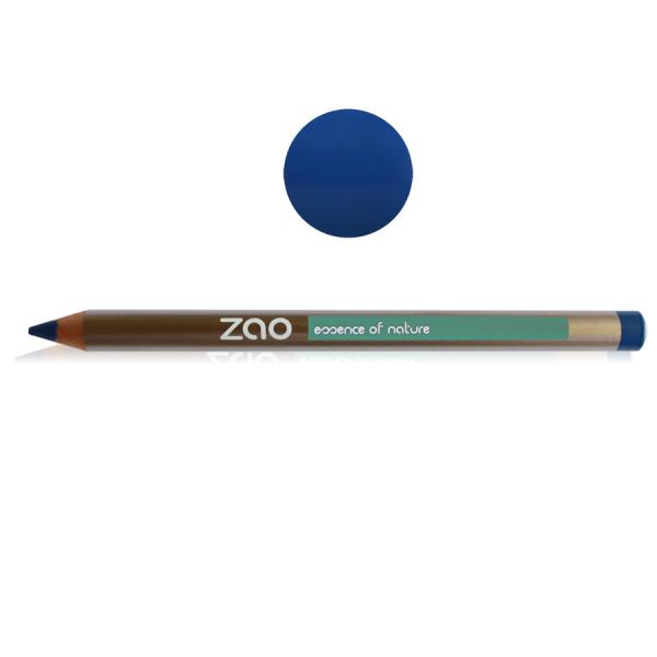 Lapiz 605 Eyeliner - Bleu nuit