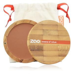 Colorete Compact 324 - Rouge brique