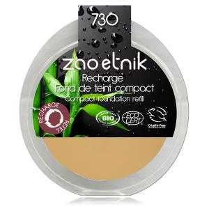 Zao Recarga Maquillaje Compacto 730