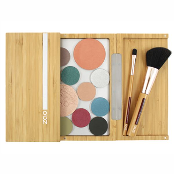 paleta zao bamboo box