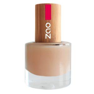 endurecedor de uñas zao makeup