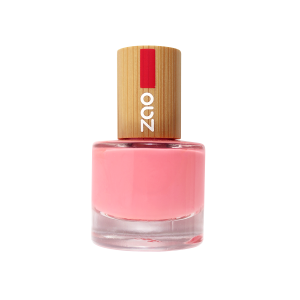 Esmalte de uñas vegano Rose Bonbon