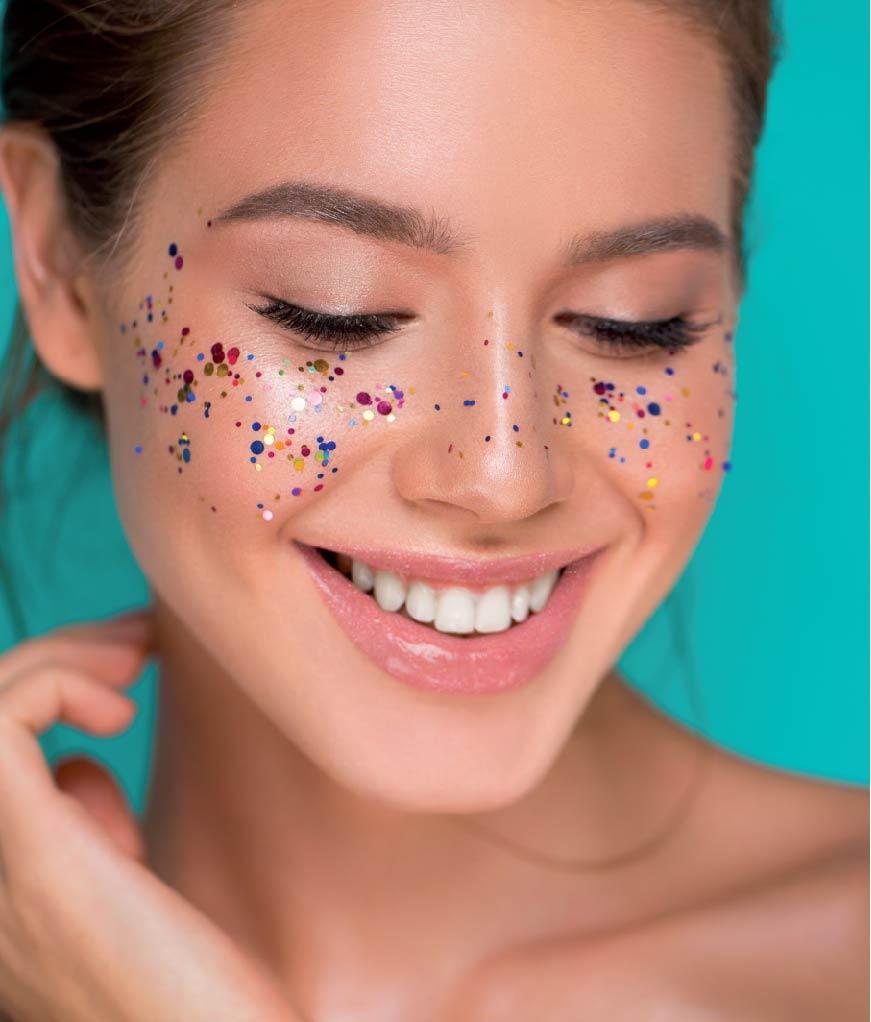 gloss zao makeup
