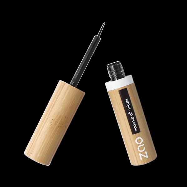 Eyeliner Pincel ecológico Noir
