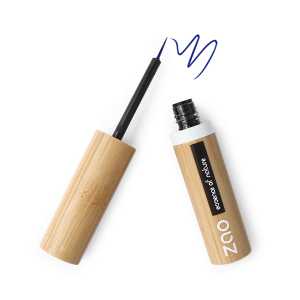 Eyeliner Pincel ecológico Bleu