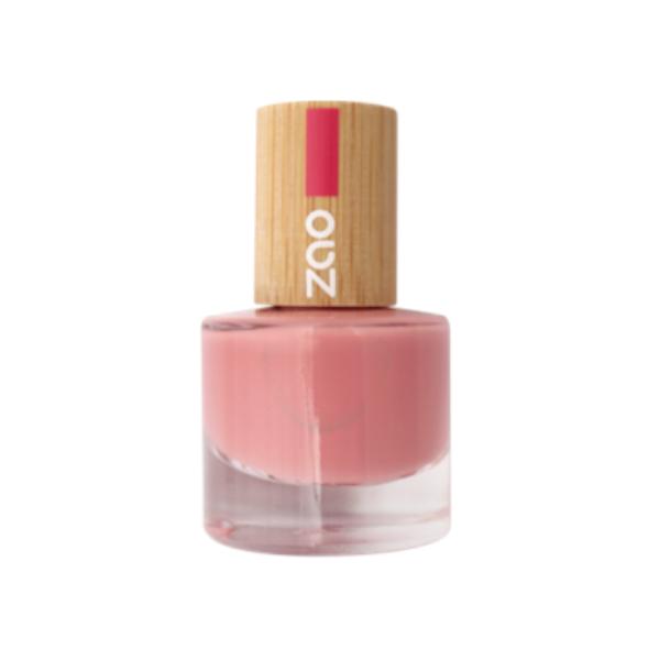 Esmalte de uñas vegano La Vie en Rose